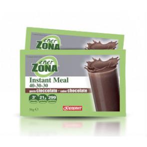 EnerZona Instant Meal 40 30 30 Gusto Cioccolato 56g.
