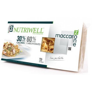 NutriWell Tagliatella in Zona g. 100 STAGE3