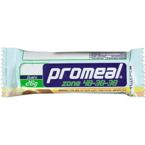 Promeal Zone 40 30 30 barretta da 25g. gusto Fragola