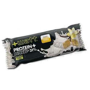 +Watt - Protein+ White Barretta da 40 g
