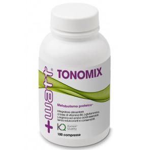 +Watt - Tonomix ( aminoacidi essenziali )100 cpr