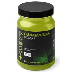 +Watt - Glutammina+ 300 g Polvere Gluten Free