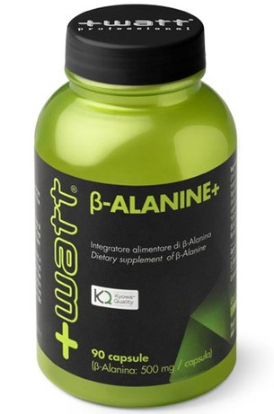 +Watt - Beta Alanine+  90 capsule