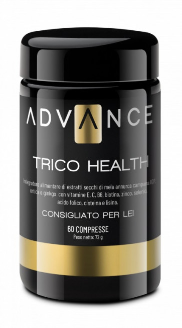 Beadvance -  Trico Health per lei  60 compresse