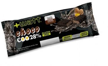 +Watt - Choco Egg 28% 40g