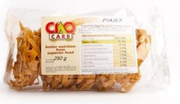 Ciao Carb ProtoPast Tagliatelle Proteiche 250 g. STAGE1