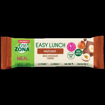 EnerZona Easy Lunch Hazelnut  barretta da 58g