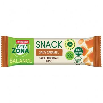 EnerZona Snack 40 30 30 Gusto Salty Caramel, 25 g