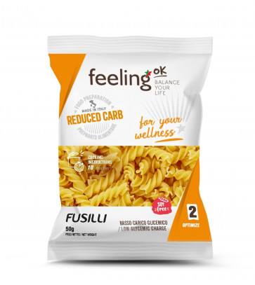Feeling Ok Fusilli OPTIMIZE2 50G