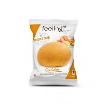 Feeling Ok Sandwich  40 g Gusto Naturale OPTIMIZE2