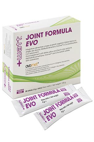 +Watt - Joint Formula Evo 20 sticks