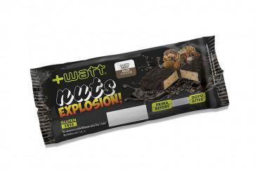 +Watt - Nuts Explosion 50g. gusto Noci