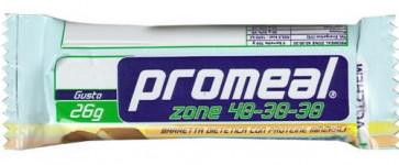 Promeal Zone 40 30 30 barretta da 25g. gusto Caffè