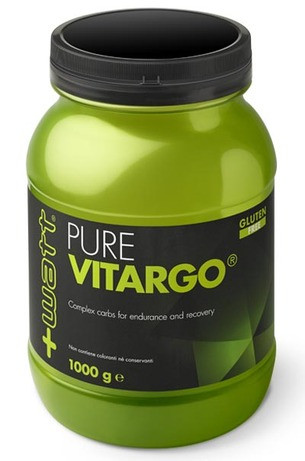 +Watt - Pure Vitargo 1k g. Gusto Neutro