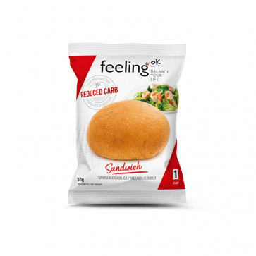 Feeling Ok Sandwich 50 g Gusto Natuale START1