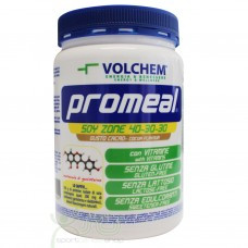 Volchem - Promeal Soy Zone 40-30-30 - 400 g. Cacao