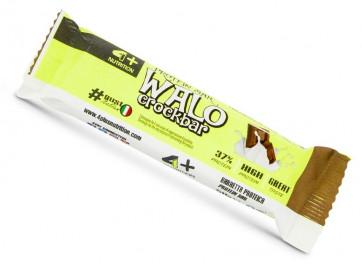 4Plus Nutrition Walo Crock Bar , barretta da 50g