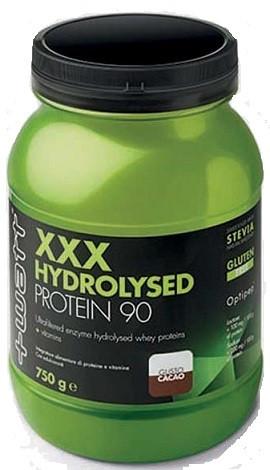 +Watt - XXX Hydrolysed Protein 90-750g