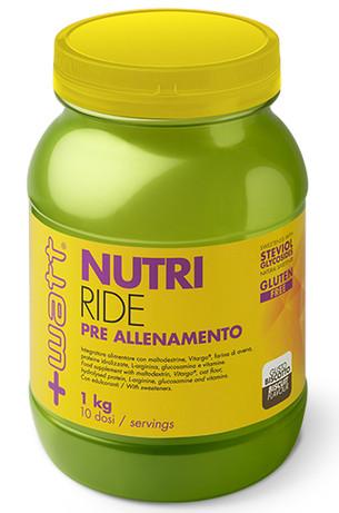 +Watt - Nutri Ride preallenamento1k g