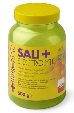 +Watt - Sali+ 500 g
