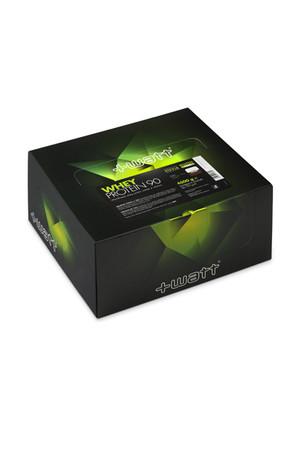 +Watt - Whey Protein 90 - 4,5 kg