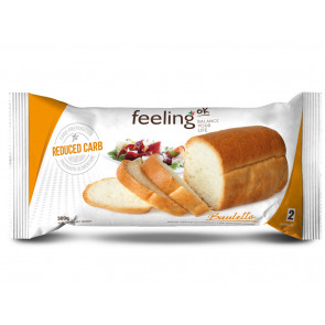 Feeling Ok  Bauletto 300 g. OPTIMIZE 2