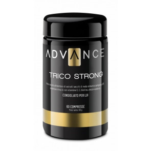 Beadvance -  Trico Strong per lui  60 compresse