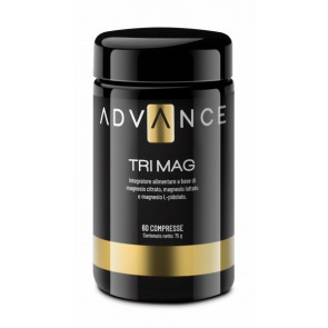 Beadvance -  Tri Mag 60 compresse