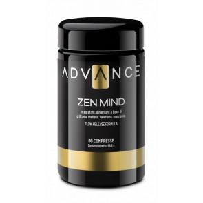 Beadvance -  Zen Mind 60 compresse