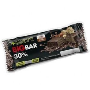 +Watt - The Big Bar 80g.