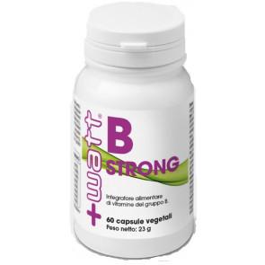 + Watt - B strong 60 capsule