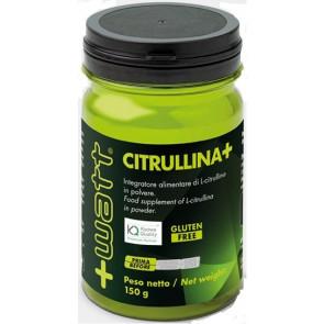 +Watt - Citrullina + Polvere - 150g.