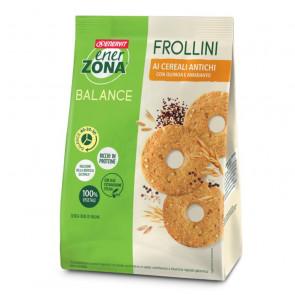 EnerZona Frollini 40 30 30 gusto Cereali antichi 250g
