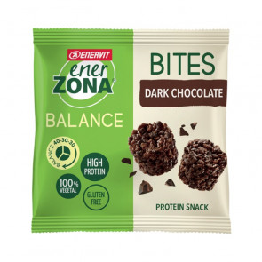 EnerZona Bites Dark Chocolate 24g
