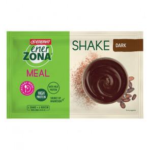 EnerZona Shake Dark  40 30 30 Gusto Cioccolato 56g.