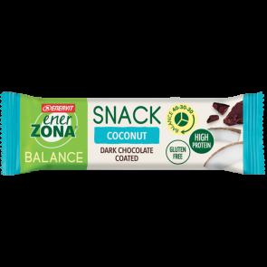 EnerZona Snack 40 30 30  da 33g. Gusto Cocco