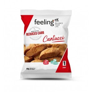 Feeling Ok Cantucci  50g. START1