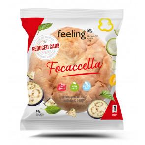 Feeling Ok Focaccella 80 g START1