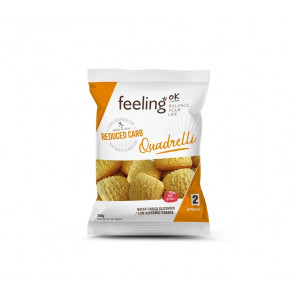 Feeling Ok Quadrelli OPTIMIZE 2 - 50g