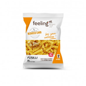 Feeling Ok Fusilli OPTIMIZE2 50G