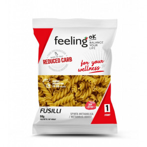 Feeling Ok Fusilli 50g START1
