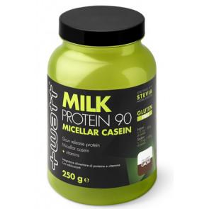 +Watt - Milk Protein 90 - 250 g, Cacao