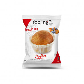 Feeling Ok Muffin 50g.  START1