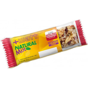 +Watt - Natural Mix  Mirtilli Rossi 30g