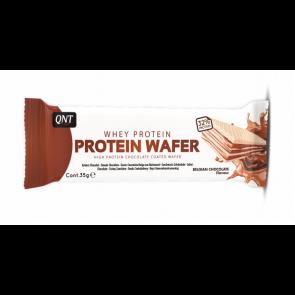 QNT Protein Wafer bar 35 g. Cacao OFFERTA SCAD. 12/2021