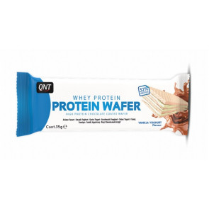 QNT Protein Wafer bar 35 g.