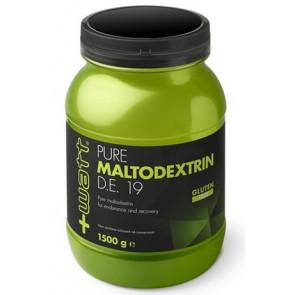 +Watt - Pure Maltodextrin 1,5 kg Gusto Neutro
