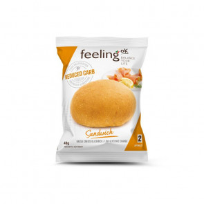 Feeling Ok Sandwich  40 g Gusto Naturale OPTIMIZE2