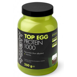 +Watt - Top Egg Protein 1000 - 250 g