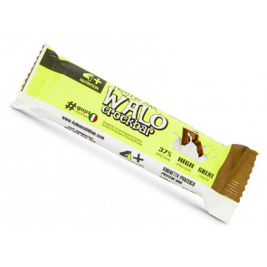 4Plus Nutrition Walo Crock Bar , barretta da 50g